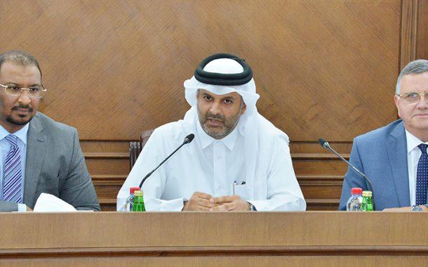 QICCA hosts seminar on arbitration