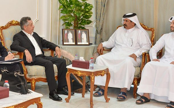 Qatar, Mexico boosting cooperation
