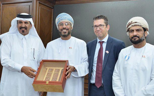 Oman offers business opportunities at Duqm Port to Qatari investors