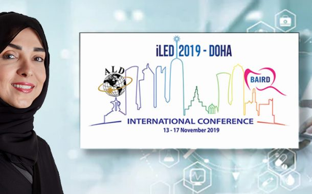 """QC Supports Conference of Aesthetic Dentistry """"iLED 2019"""""""