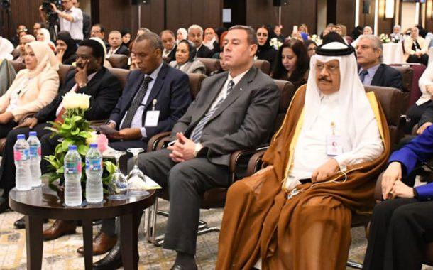 Qatar Chamber participates in ALO's Arab working women forum