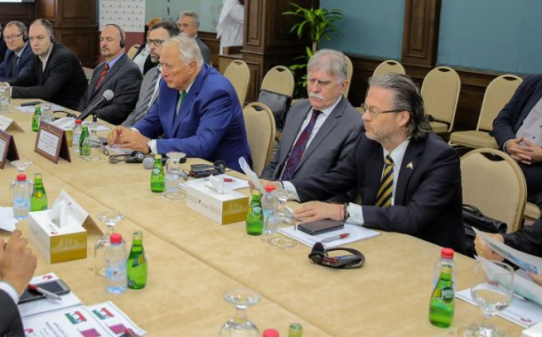 Qatar, Hungary chambers discuss developing ties in various sectors