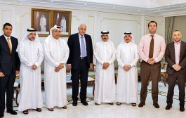 Job opportunities for Jordanians in Qatar discussed at Chamber meeting