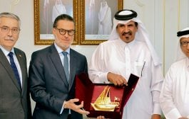 Venezuelan minister to explore trade opportunities with Qatar