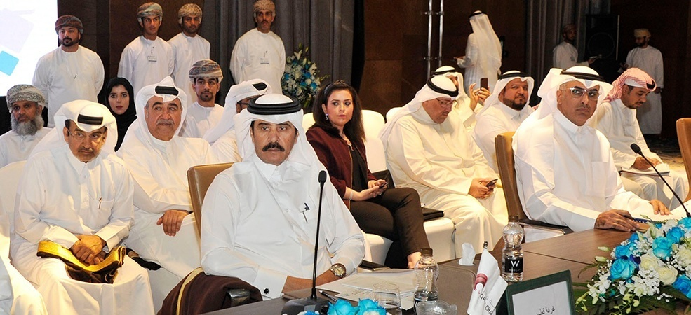 Qatar Chamber participates in GCC consultative meeting in Muscat