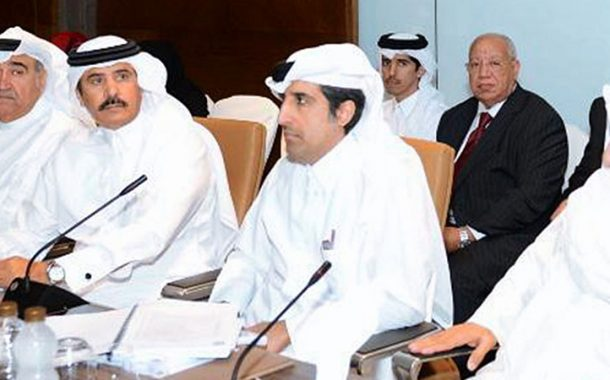 Qatar Chamber participates in 52nd meeting of the Federation of GCC Chambers in Muscat