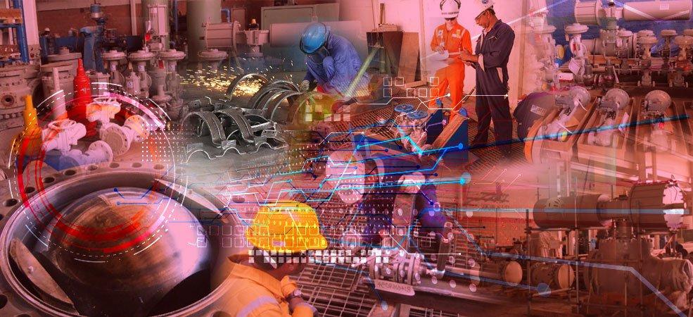 دراسة لغرفة قطر: نمو الصناعات التحويلية في قطر
