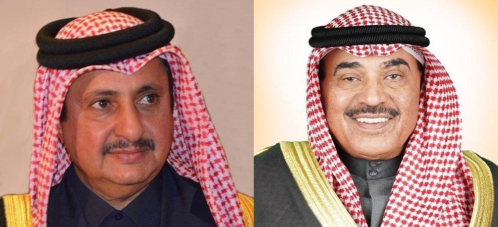 رئيس الغرفة يشيد برعاية رئيس الوزراء الكويتي لـ صنع في قطر