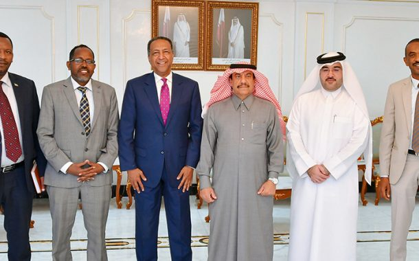 QC explores business opportunities with Ethiopia, New Zealand