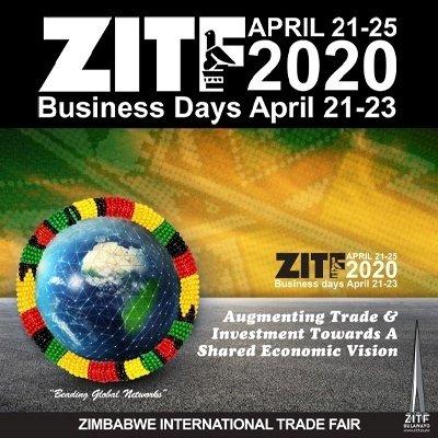 The Zimbabwe International Trade Fair