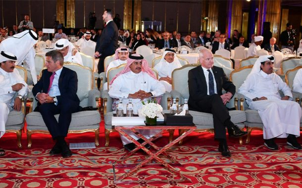 Qatar Chamber's 3rd SMEs Conference Kicks Off