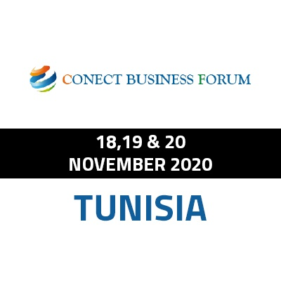 Connect Business Forum 2020