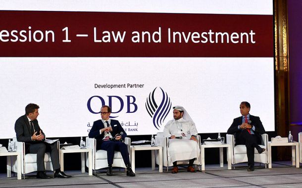Enhancing Qatar-UK cooperation in SMEs
