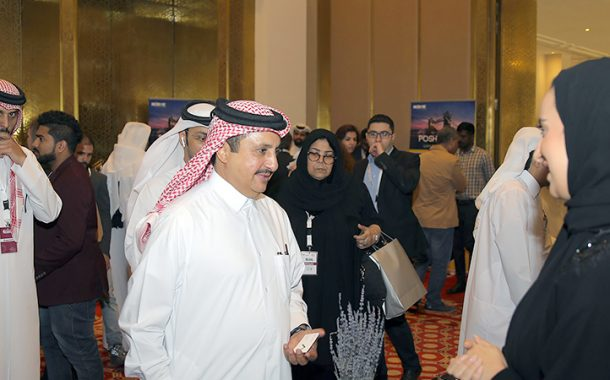 QC Chairman: Great Efforts by Government, Private Sector to Promote Entrepreneurship in Qatar