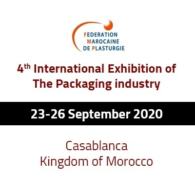 4th International Exhibition of The Packaging industry