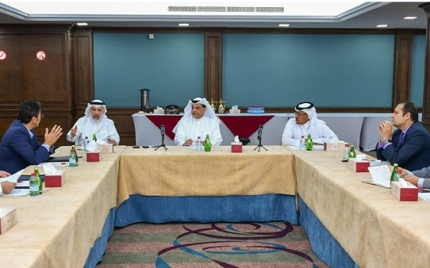 QC panel addresses supplies flow to Industrial Area