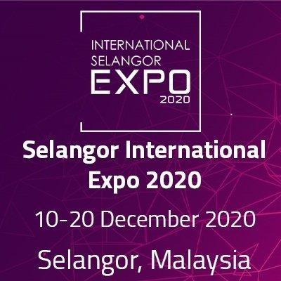 Selangor International Expo 2020
