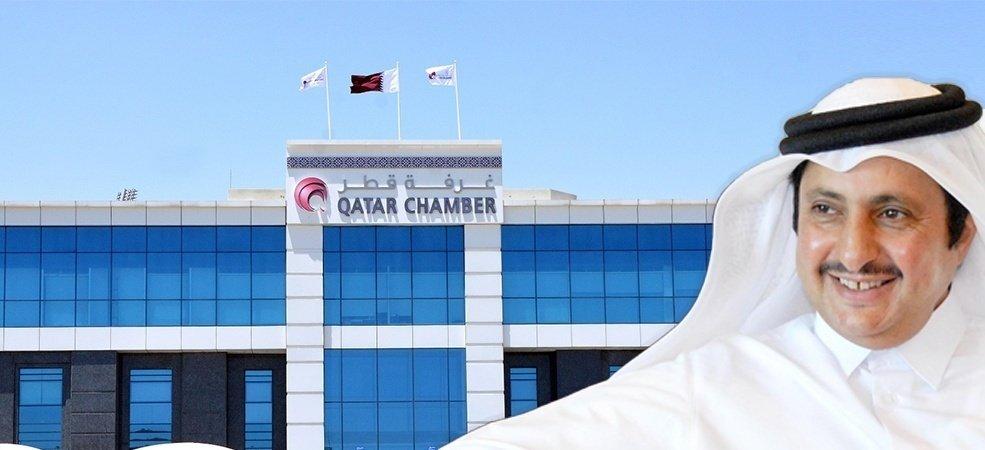 خليفة بن جاسم: 47 ألف شركة جديدة تأسست خلال الحصار