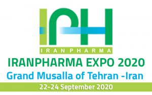 IRANPHARMA EXPO 2020 Grand Musalla of Tehran -Iran @ Grand Musalla of Tehran