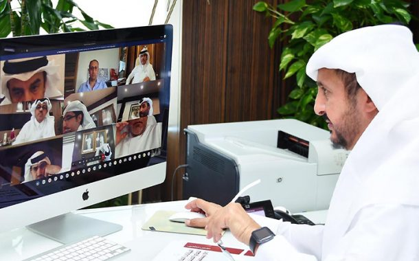 Private sector played a key role in defeating siege, says Khalifa bin Jassim