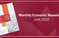 Monthly Economic Newsletter | June 2020