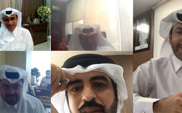 Recruitment platform facilitates businesses, supports private sector, says Al Sharqi