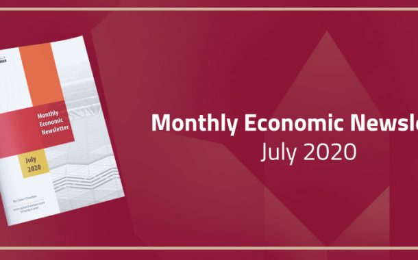 Monthly Economic Newsletter | July 2020