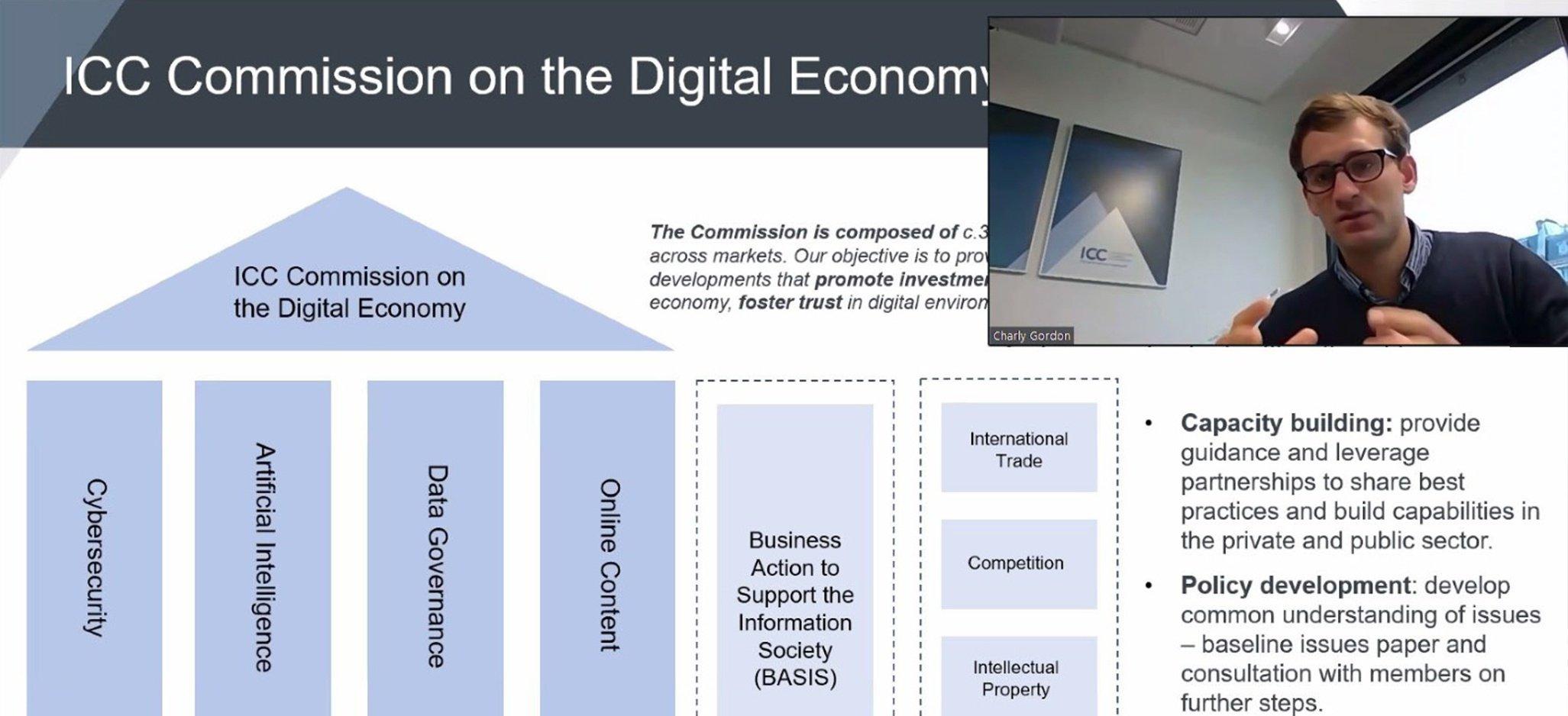 الشيخة تماضر: القطاع الخاص القطري يمضي قدما نحو الاقتصاد الرقمي