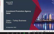 1500 شركة قطرية وتركية تسعى لإقامة تحالفات تجارية واستثمارية