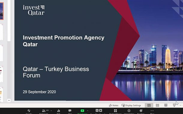 About 1500 Qatari and Turkish companies discuss establishing trade and investment alliances