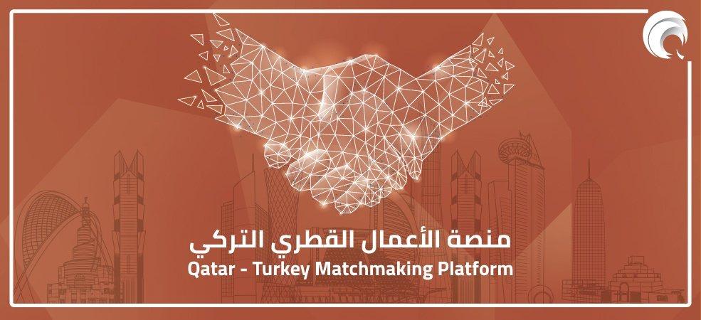 Qatar – Turkey Business Matchmaking Platform