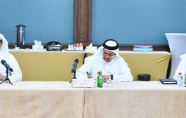 وزارة العمل تطلع الغرفة على تفاصيل القوانين الجديدة المتعلقة بالعمالة الوافدة
