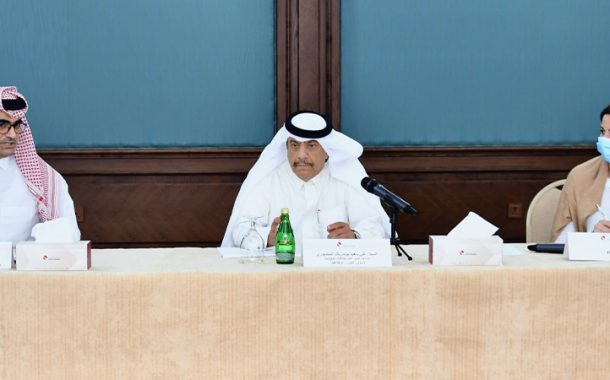 Qatar Chamber, MADLSA inform private sector on the role of joint labour committees
