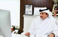 QC take part in virtual FGCC chambers meet