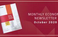 Monthly Economic Newsletter | October 2020