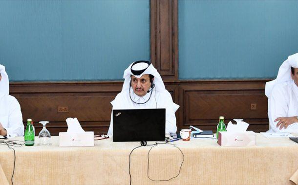 Qatar Chamber, MADLSA discuss demands and grievances on Labour Law amendments