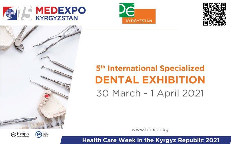 5th International Dental Exhibition