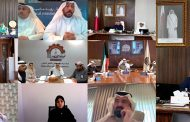 Qatar Chamber participates in GCC chambers meeting