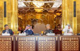 وزير الخارجية الهندي يدعو رجال الاعمال القطريين للاستثمار في بلاده