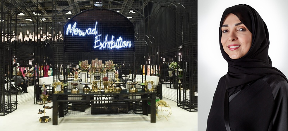 Over 130 Qatari businesswomen to participate in Merwad 5