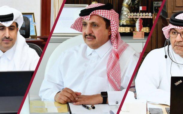 Qatar, UK trade grew by 22%, says Qatar Chamber Chairman
