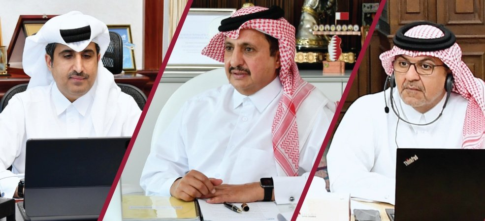 Qatar, UK trade grew by 22%, says Qatar Chamber Chairman