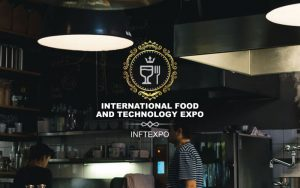 International Food and Technology Expo @ Airport Street-Amman International Motor Show