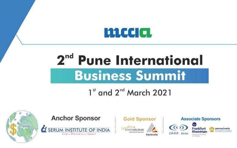 MCCIA's Second Pune International Business Summit