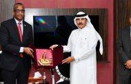 العذبة: السوق القطري يرحّب بالمنتجات الصومالية