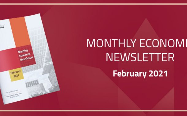 Monthly Economic Newsletter | February 2021