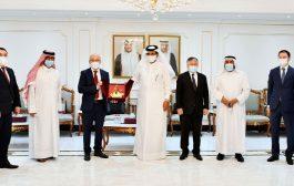 أوزبكستان تعرض فرصاً استثمارية على رجال الاعمال القطريين