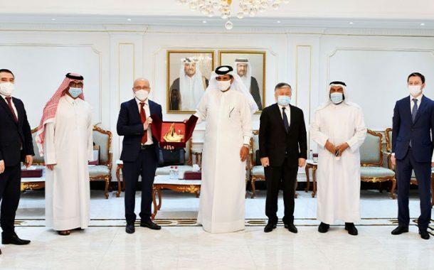 Qatari businessmen informed on investment opportunities galore in Uzbekistan