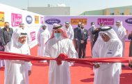 Qatar Chamber Chairman inaugurates three factories for paints, cans, and intermediate chemicals