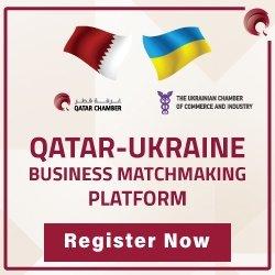 Qatar-Ukraine BM 001